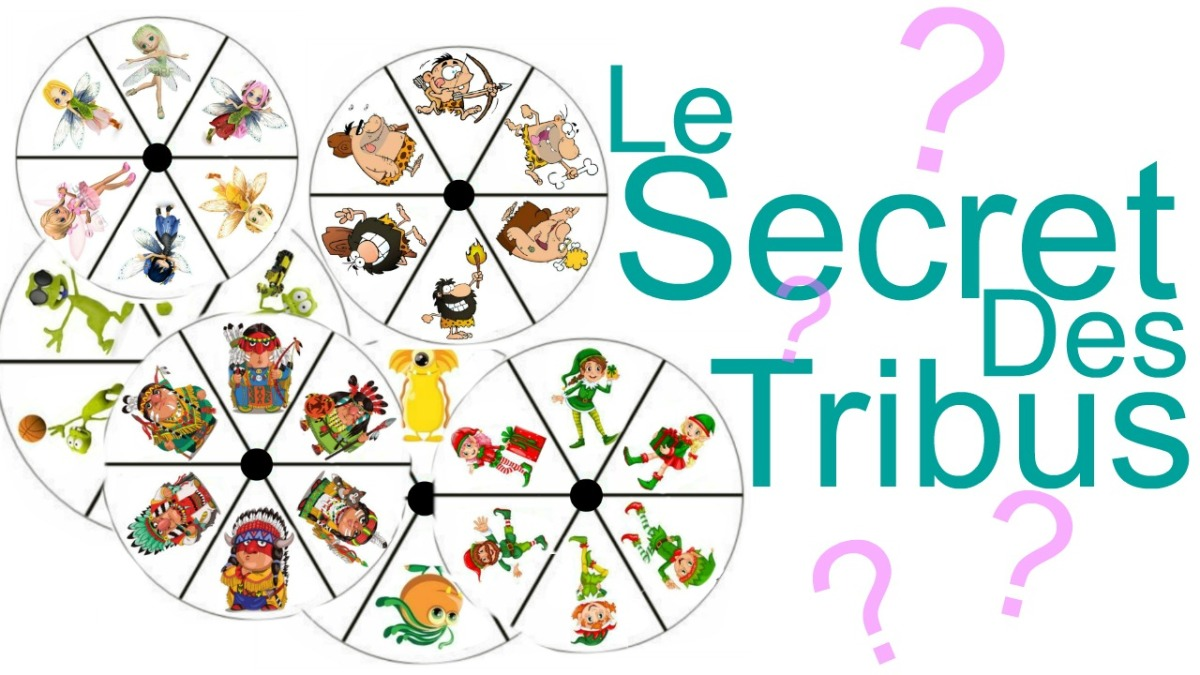 Le secret des tribus